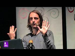The Bases Lectures Harald Kautz Vella (Black Goo) - YouTube