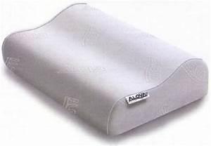 Quel Oreiller Choisir : comment choisir le meilleur oreiller ergonomique ~ Farleysfitness.com Idées de Décoration