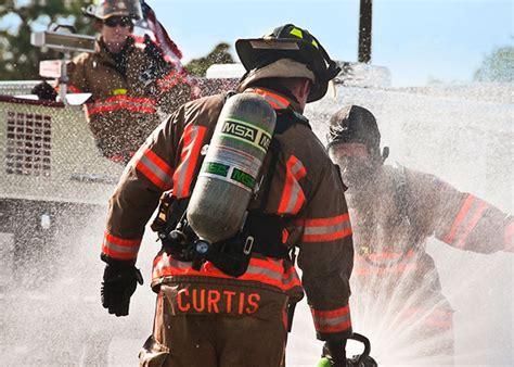 reducing exposure wwwcdnfirefightercom