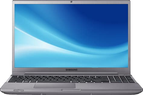 Laptops PNG images, notebook PNG image, laptop