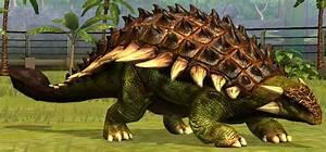 Image - Ankylosaurus lvl 20.jpg | Jurassic Park wiki ...