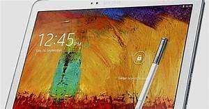 Samsung Galaxy Note Pro 12 2 Sm