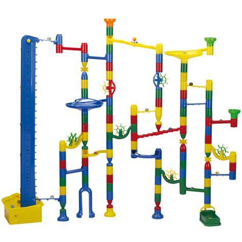 siege balancoire bebe circuit de billes à construire zig zag jeux king