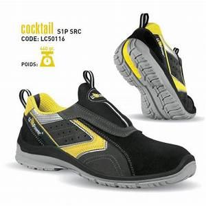 Chaussure De Securite Sans Lacet : basket de s curit sans lacets ultra l g re et fun u power ~ Farleysfitness.com Idées de Décoration