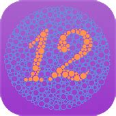 can a be color blind colorblindness simulatecorrect android apps on play