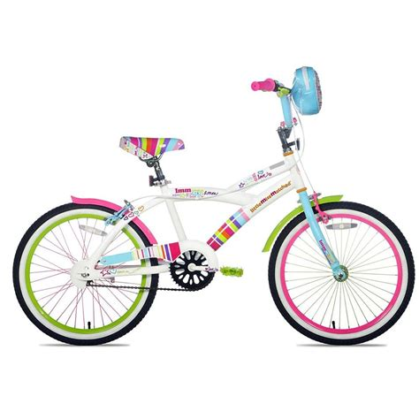 Best 20 Inch Bikes For Girls Ages 7 And 8 To About 10