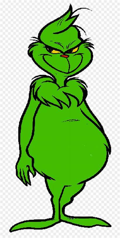 Grinch Whoville Stole Christmas Clip Clipart Dr