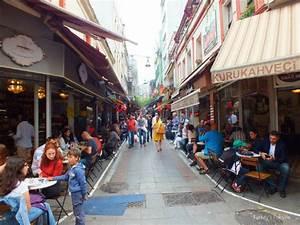 Exploring Kadıköy Market • Turkey's For Life