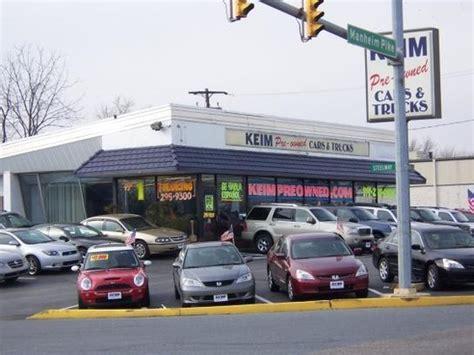 auto  lancaster pa   car dealership