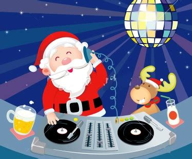 family christmas disco st luke s cheshire hospicest luke