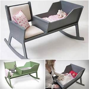 Diy Rocking Baby Cradle Free Download PDF Woodworking Diy
