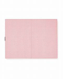 small message board pink by design letters letter With small letter board