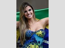 Brazil's female population reaps World Cup benefits