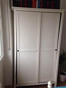 Ikea Kleiderschrank Hemnes : ikea hemnes kleiderschrank schiebet ren in karlsruhe ikea m bel kaufen und verkaufen ber ~ Markanthonyermac.com Haus und Dekorationen