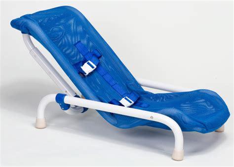 contour deluxe tilt in space pediatric bath chair