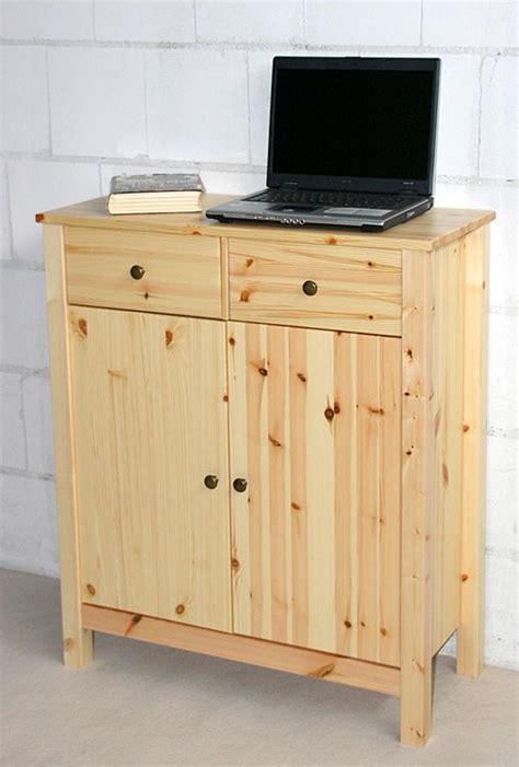 Kiefer Möbel Lackiert by Kommode Flurkommode Schrank Sideboard Anrichte Massiv Holz