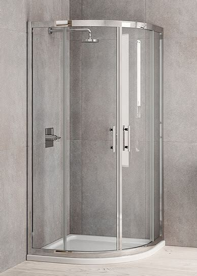 shower enclosures  tray shower cubicles doors