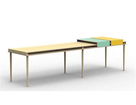 bureau avec plateau coulissant bureau coulissant gallery of lit enfant combin avec