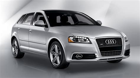 Audi A3 by Audi A3 2012 Cartype