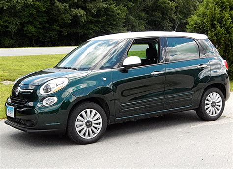 Consumer Reports Fiat 500 by 2014 Fiat 500l Wagons Consumer Reports News