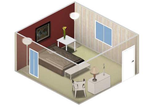 3d Room Planner Interactive Sample