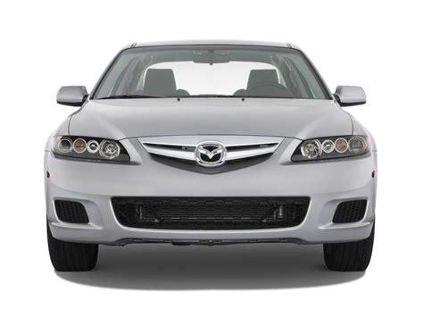 Image 2008 Mazda Mazda6 4 Door Sedan Man I Sport Front