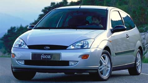 ford focus modelle ford focus mk 1 autobild de