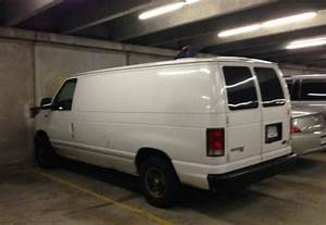 1998 Ford E150 Camper For Sale In Vancouver  British Columbia