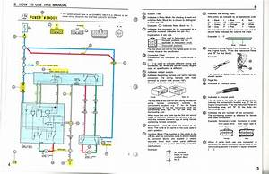 Free Download 90 Toyota Pickup Ecm Wiring