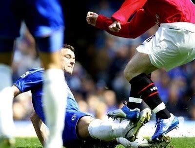Chelsea vs Man Utd history   1000 Goals