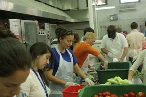 soup kitchen me community services ideas for of all ages