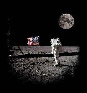 Funny Moon Landing (page 2) - Pics about space