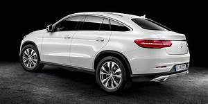 Gle Mercedes Coupe : 2015 mercedes benz gle coupe revealed photos 1 of 11 ~ Medecine-chirurgie-esthetiques.com Avis de Voitures