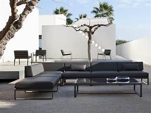 Canapé D Angle Jardin : sit canap d 39 angle by bivaq design andr s bluth ~ Teatrodelosmanantiales.com Idées de Décoration