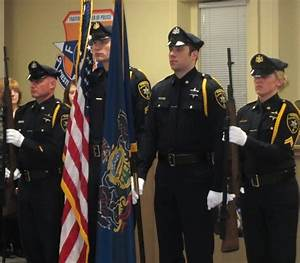 Ceremony honors county's fallen heroes | The Unionville Times