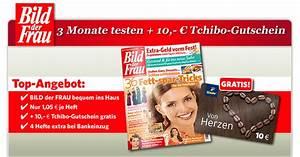 Gutschein Bild Shop : bild der frau jetzt 17 ausgaben bild der frau testen 10 euro tchibo gutschein geschenkt ~ Buech-reservation.com Haus und Dekorationen