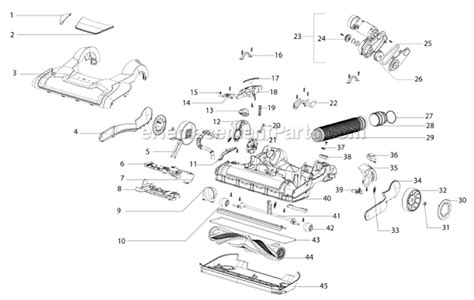 Electrolux Power Nozzle Wiring Diagram Free Download