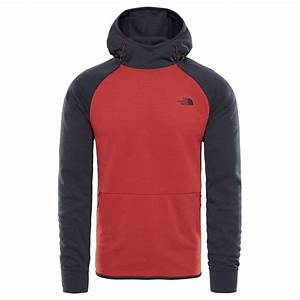 The North Face Pull : the north face mountain slacker pull on hoodie rojo trekkinn ~ Melissatoandfro.com Idées de Décoration