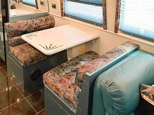 1998 Prevost Vogue Xl40non Slide