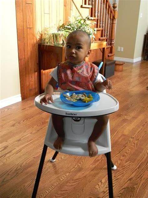 babybjorn highchair in use growing your baby growing
