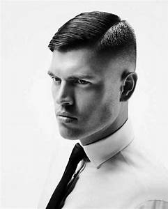 Dégradé Americain Court : coiffure retro homme ~ Melissatoandfro.com Idées de Décoration