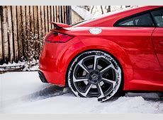 Exhaust Notes 2018 Audi TT RS Canadian Auto Review