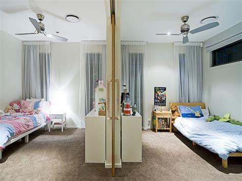 childrens room bedroom design idea  carpet sliding