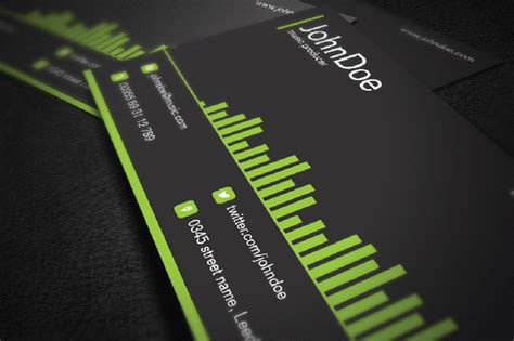 25+ Music Business Card Templates Business System Letterhead Letter Without Card Design Doctor Thank You For The Opportunity Notations Kent Glasgow Edicate