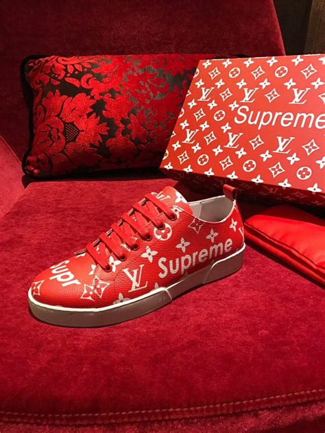 supreme clothing shoes supreme louis vuitton shoes for 547012 81 00