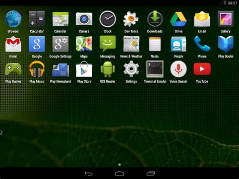 android iso android x86
