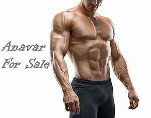Buy Anavar For Sale