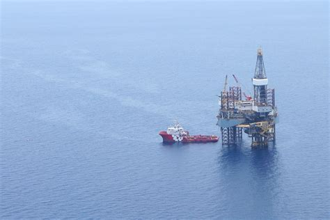 Offshore Drilling Boats by Offshore Drilling Operations And Their Effect On The
