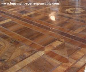 parquet ancien With cirer parquet ancien
