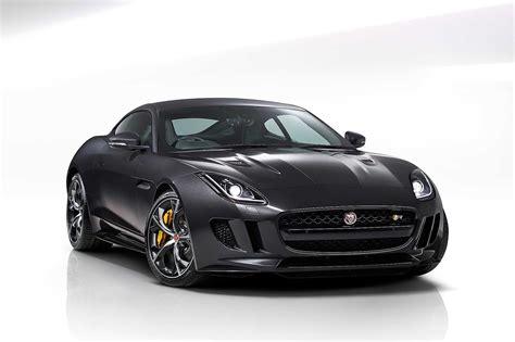 jaguar f jaguar f type range doubles up for 2015 with new tech